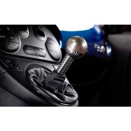 595/595c/Turismo/Competizione - Manual Tr. Gearknob - Carbon