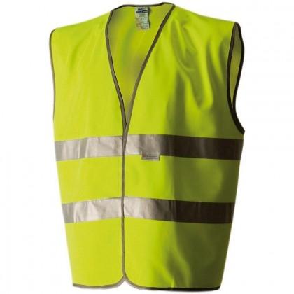 595/124 Spider Reflective Vest