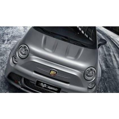 595/595c/Turismo/Competizione - Bonnet - Aluminum
