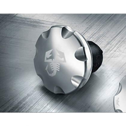 595/595c - Replacement Aluminium Fuel/Petrol Cap