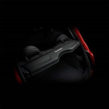 595 Hatchback Turismo Parcel/Storage Shelve